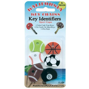 Sports Key ID