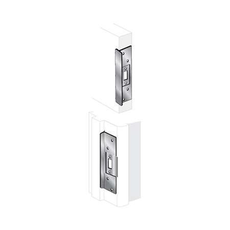 """""""T"""" Style Latch Protector - ELP-120"""