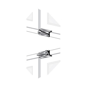 Window Lever Lock