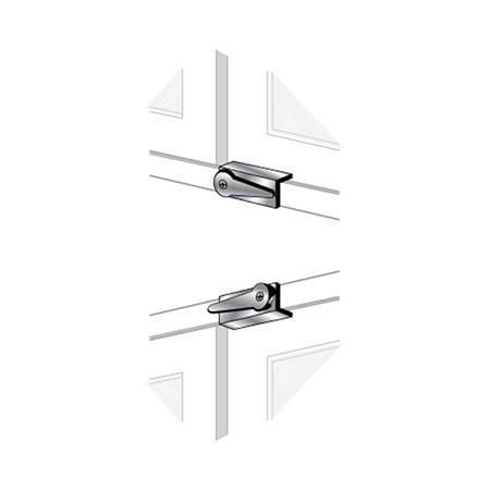 Window Lever Lock