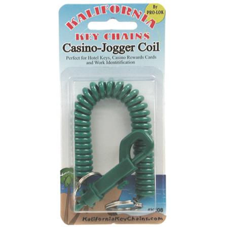 Casino Jogger Coil Pro Lok