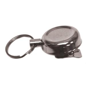 ID Badge Reel Key Chain