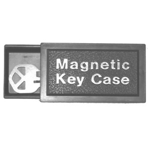 Magnetic Key Case Image 1