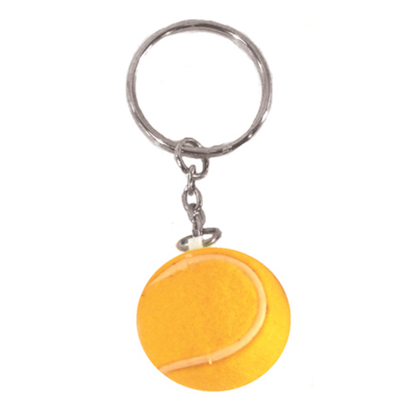 Tennis Ball Keyring Pro Lok