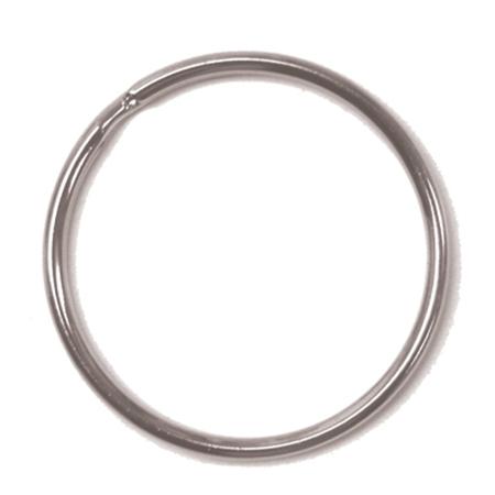 "1-1/4"" Split Key Ring"