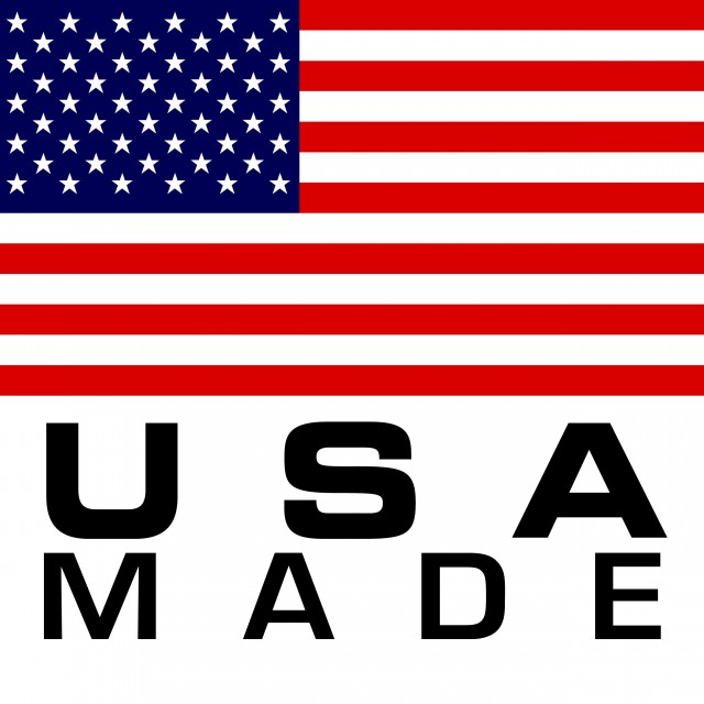 USA MADE IMAGE