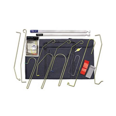 15 Piece Premium Car Opening Tool Kit Pro Lok