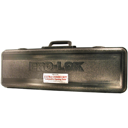 Long Reach Car Opening Tool Case