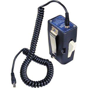 AL3009: 9.6v Battery Holder