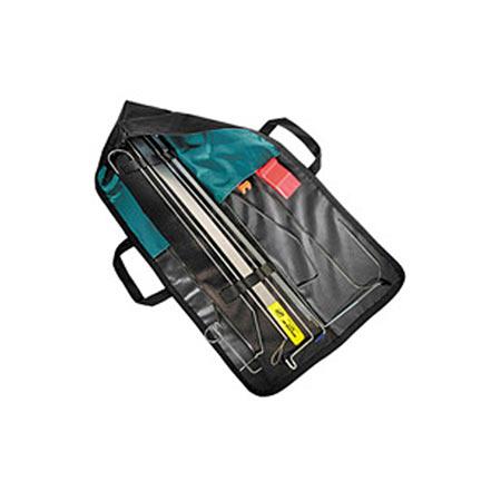 Deluxe Zippered Case