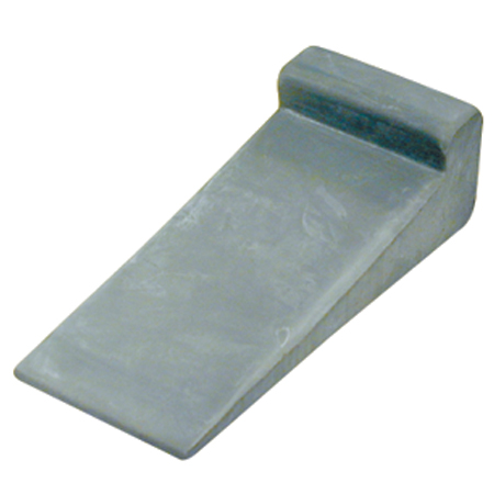 Grey Rubber Wedge - AO61