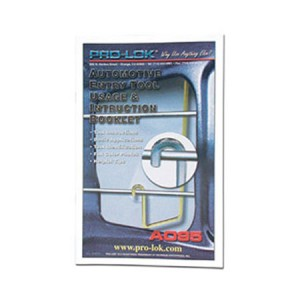 Tool Usage Instructional Booklet