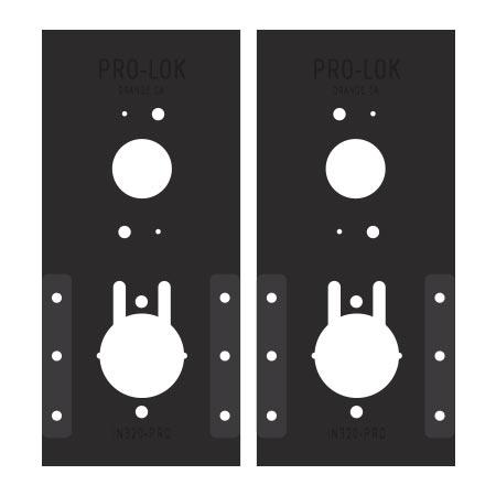 corbin russwin templates corbin russwin access 600 cl pro templates pro lok