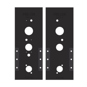 Sargent 8200 Mortise Installation Template Set - IN480-PRO