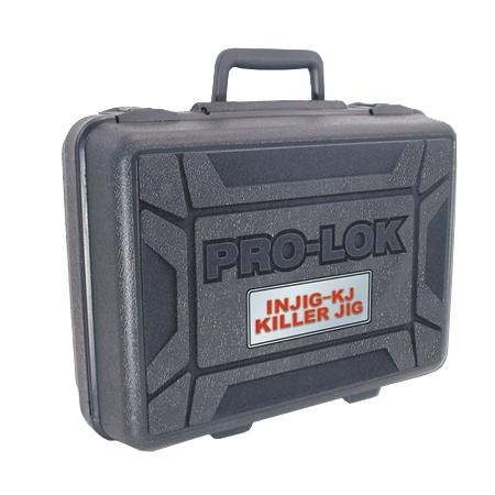 Case For The Killer Jig Pro Lok