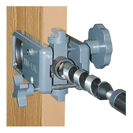 Door Hardware Installation Image 2