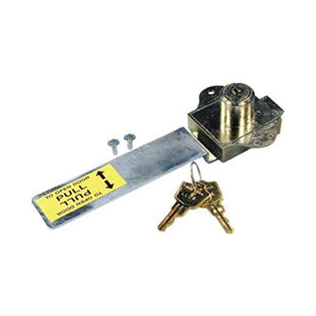 Fire Cabinet Lock Pro Lok