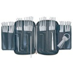 PKX-62: 62 pc Pick Set