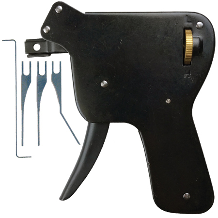 Manual Pick Gun Pro Lok