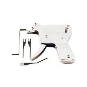 Manual Lock Picking Gun