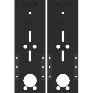 IN311-PRO: Precision Apex Installation Template Set