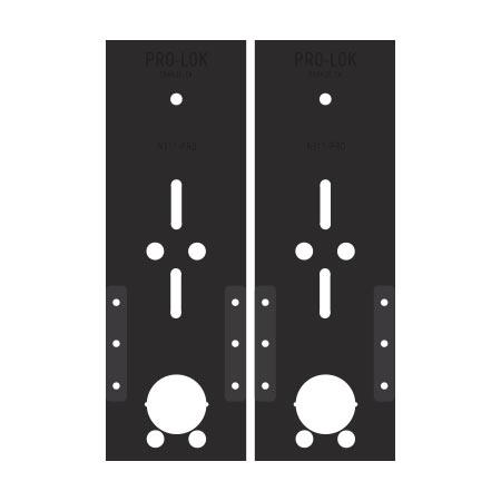 precision apex pro templates pro lok. Black Bedroom Furniture Sets. Home Design Ideas