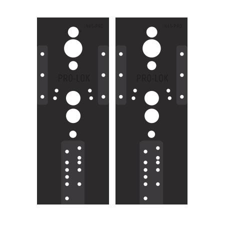schlage mortise lock template - baldwin trim mortise pro templates pro lok