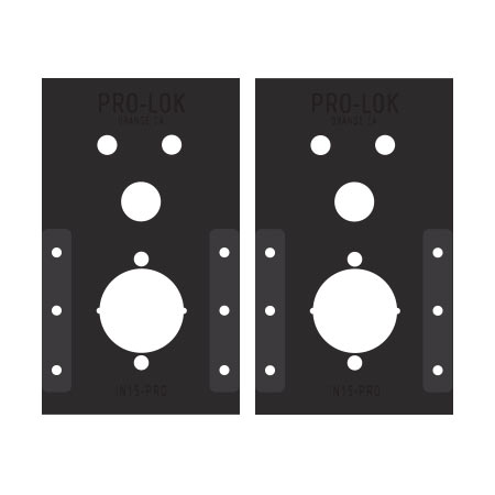Alarm Lock Cylindrical Lock Pro Templates Pro Lok