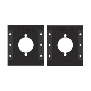 Grade 1 Lever Installation Template Set - IN20-PRO