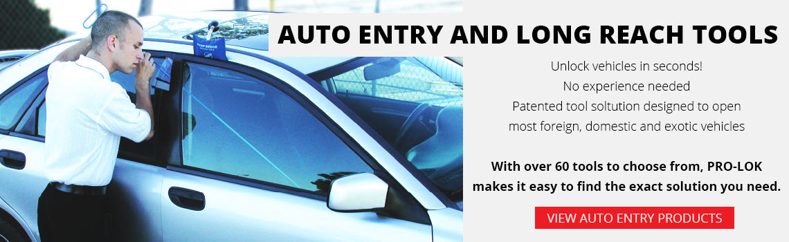 Auto Entry Tool Banner