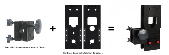 IN Series Installation Template Equation